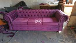 3 seater margendy sofa