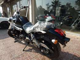 heavy bike cruiser 250 v twin