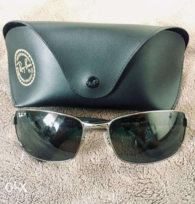 97ef52922f Ray-Ban RB3478 004-58 Brand New from US in Cebu City