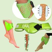 Ez Leg Massager in Lahore Pakistan Cash on Delivery Battery Operated