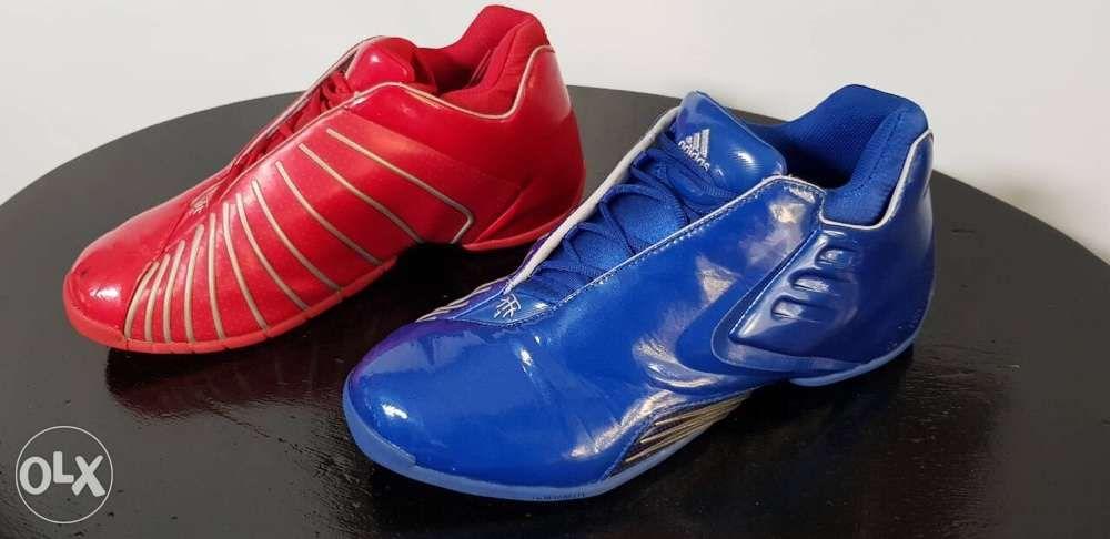 official photos 90e1e 758b4 ... Adidas Tmac 3 ASG 2004 ...