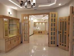 Brand new 10maral Full House 5 Bedroom for rent in Bahria town ph 4