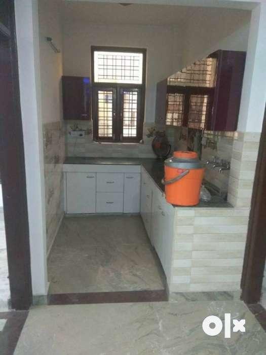 Vishwas Park 2bhk 50 Gaj Newly Builder Floor Near Delhi