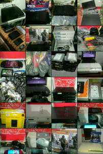 Servis PS2 PS3 PSP