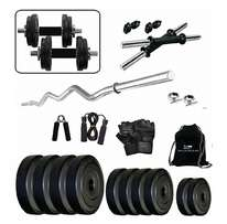 20kgs Gym Kit Combo For Sale!!