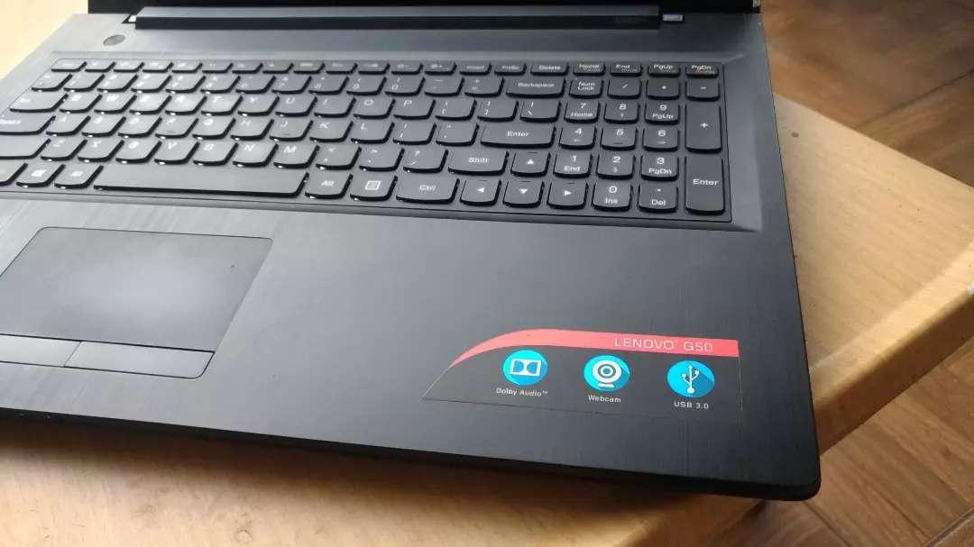 Laptop LENOVO G50 dual Vga i7 Gen5 Ram4 Hdd 1Tb 1