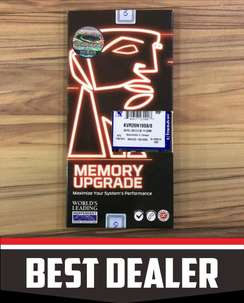 Memory Ram Ddr4 8gb Kingston Pc4-2400 jamin cocok gaming original