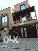 upper portion available for rent in bahria town with servant room
