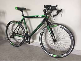 Branded Sports Bicycle Racer Road Bike Imported