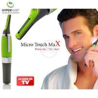 Micro Touch Max All In One Personal Hair Trimmer