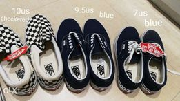 8e3ad3f10033 VAns shoes - New and used Shoes and Footwear for sale in the ...