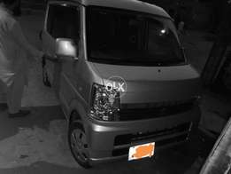 Suzuki every wagon model 2013 and registered 2016 fully auto