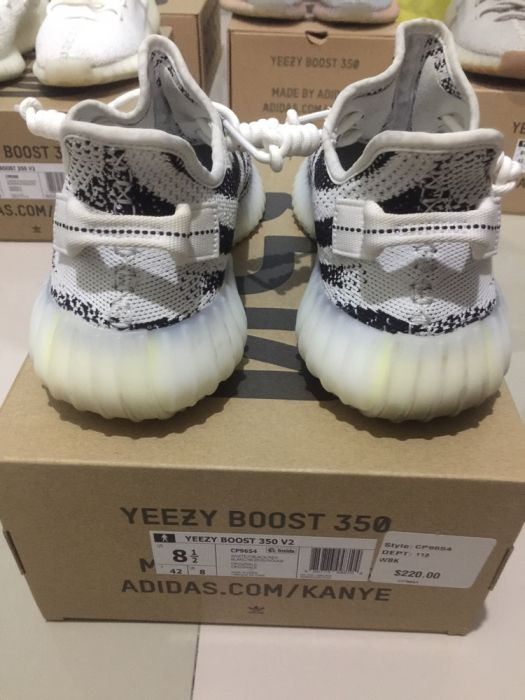 Adidas Yeezy Boost 350 V2 Beluga 2 0 Uk 10 In Ig3 Ilford For