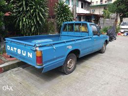 Datsun - View all ads available in the Philippines - OLX.ph