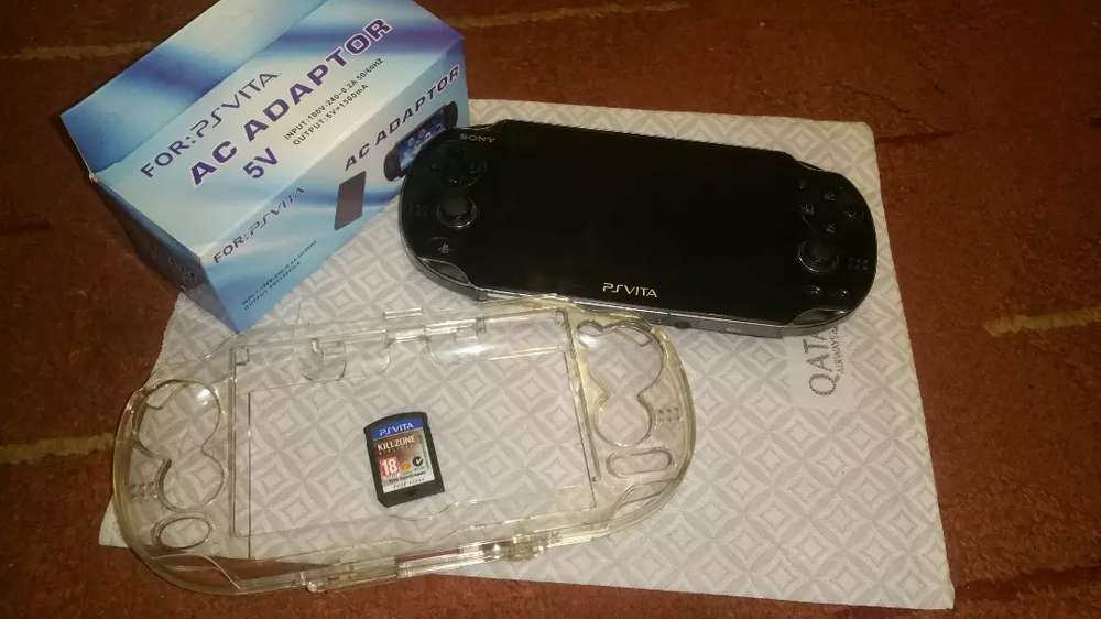 Ps Vita - Games & Entertainment for sale in Pakistan | OLX