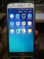 Galaxy J7 model SM-J700H Android version 6.0.1 everything OK no fault