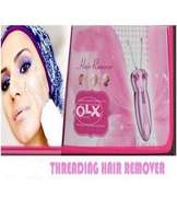 Electric Thread Hair Removal - Pink