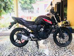 2015 Yamaha FZ 21500 Kms for sale  Aluva