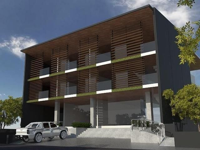 3 Storey Commercial And Residential Building For Rent In V Rama