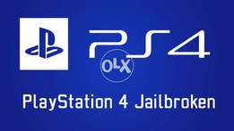 PS4 Official jailbreak on 5.05 and below firmware version
