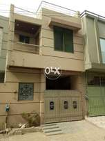 Cantt 2.50 marla brand new house in ali park