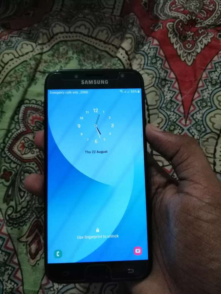 J7 for sale in Rahimyar Khan, Second Hand Mobile Phones in