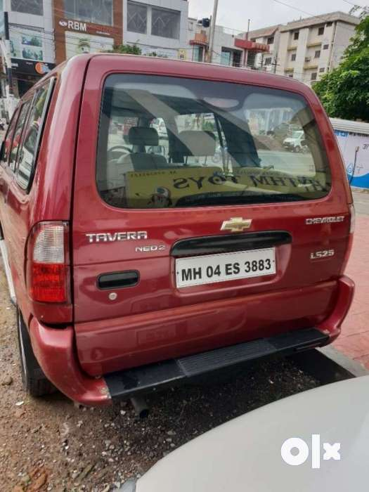 Used Chevrolet Tavera In Prices Page 6 Waa2