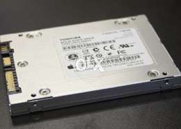 SSD Drive for Laptop 128GB || 160GB