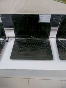 leptop hp notebook a9 black