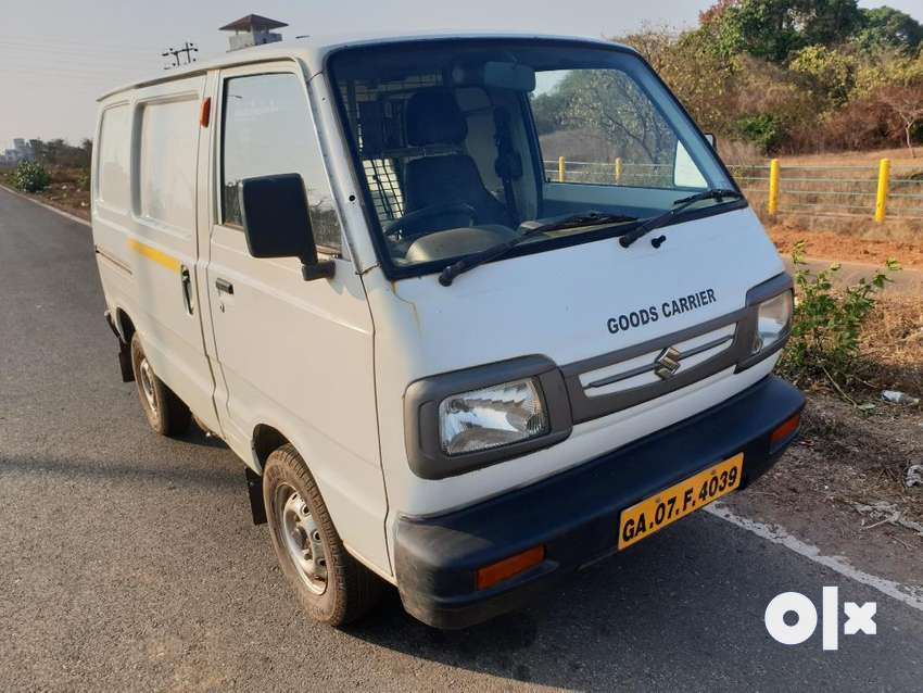 f96c8c9704b Maruti Suzuki Omni Cargo BS-IV, 2014, Petrol - Cars - 1502395064