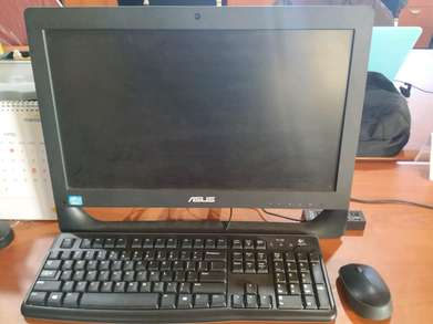 Jual CEPAT, PC All in One Asus Core i3