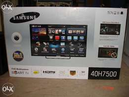 Smart tv 42 inches samsung