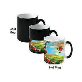 PHOTO MAGIC CUP MUG IN PAKISTAN PERFECT BIRTHDAY GIFT FOR FAMILY F