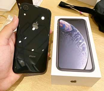 iPhone XR 128Gb Gray
