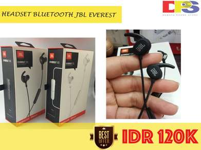 JBL BLUETOOTH!! Headset Bluetooth JBL Garansi 1 BLN