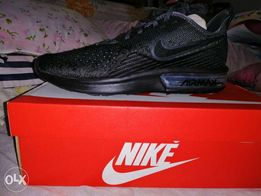 low priced d497d 4784f real nike air max sort olx 442a6 d5c26