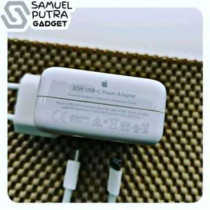 Fast Charger For Apple iPhone 30W original sae gett