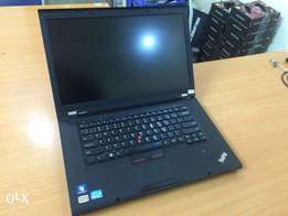 IBM ThinkPad T520 Core i5 2nd Gen. 4GB DDR3 RAM 320GB HDD