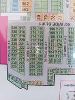 5 marla plot in New Lahore City near NFC 2 and Bahria Town Lahore