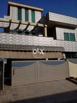 Bahria town brand new upper portion (for rent) lash condition.