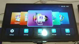 32 Inches Android TV 4.4.4 Samsung Rs- 22000/-