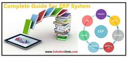 ERP available for Sale