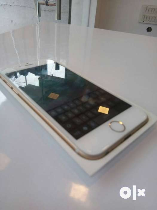 Iphone 6 32gb] [I square garage] [Vadapalani] - Mobile Phones