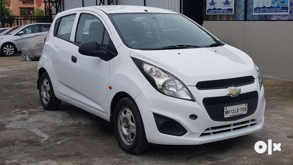Buy Olx Chevrolet Beat Cars Pune The Supermarket Of Used Cars