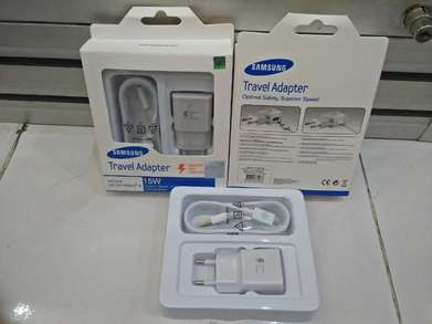 Travel Charger Samsung ORI