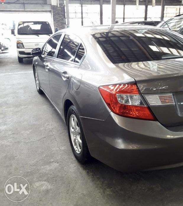 2013 Honda Civic In Quezon City, Metro Manila (NCR)