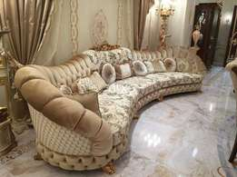 New Sofa sets available on order