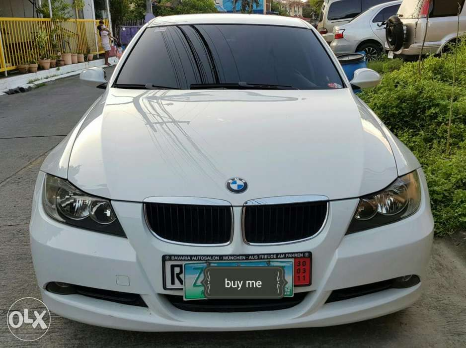 Bmw E90 2006 316i Not 2007 2008 Sale Swap E36 E46 E90 E60 E39 Z3 Z4