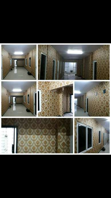 Spesialist Wallpaper Dinding & Interior