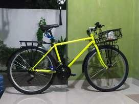 Federal Sepeda Jual Sepeda Gunung Terlengkap Di Medan Kota Olx Co Id